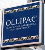 Alpaka von Schroers für Einzelhändler